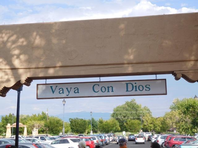 VayaConDios